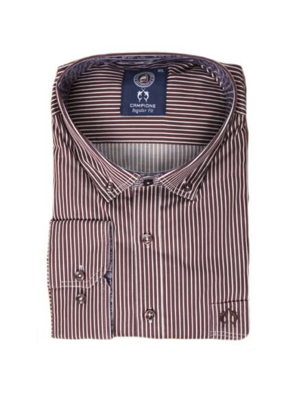 Рубашка повс. Claudio Campione 07091812CC-160
